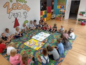 Przedszkole Niepubliczne Językowy Plac Zabaw w Głogowie