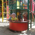 Przedszkole Językowe w Głogowie. Językow Plac Zabaw Głogów